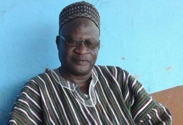 NPP's Moses Abaare reported dead