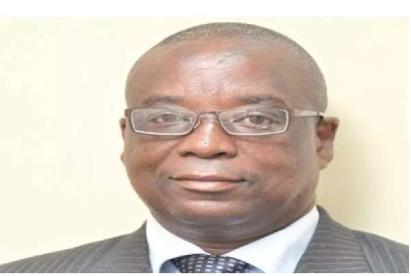Mr Patrick Akpe Kwame Akorli