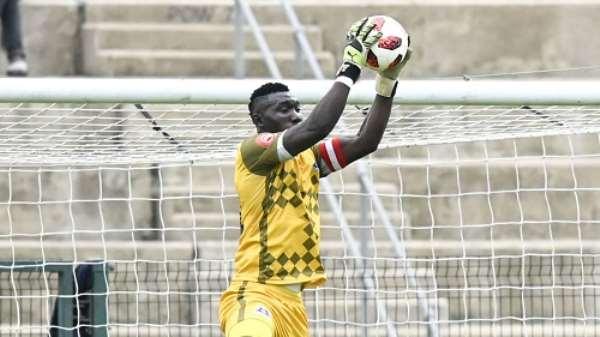 Richard Ofori Confident In Maritzburg United's Chances Of Survival