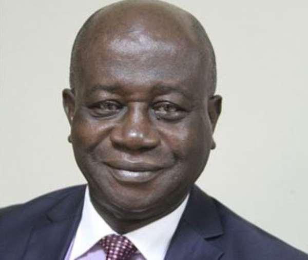 Eugene Asante Ofosuhene