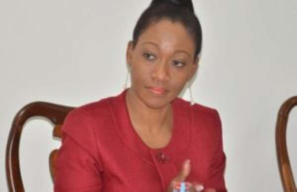 There Wasn't Confrontations At IPAC Meeting—EC Chair Denies Clashing With Mosquito