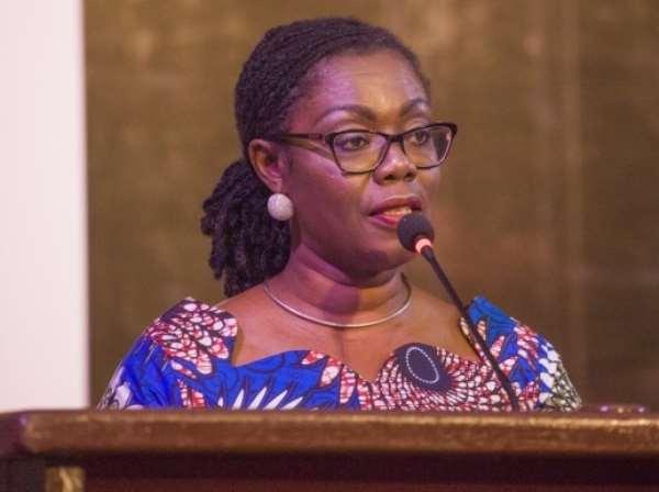 Ghana to start national roaming service – Ursula Owusu