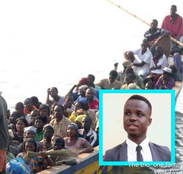 The Faith Of Passengers On Water Transport In Ghana: A Disaster In Waiting???