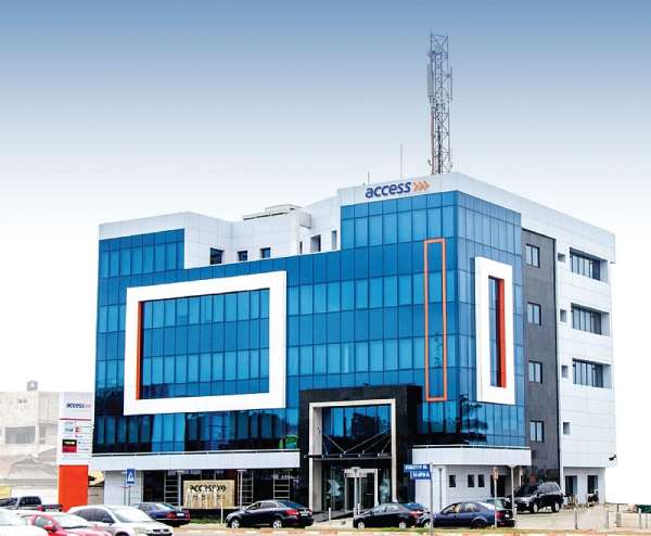 Access Bank Brings Instant Pay Day Loans