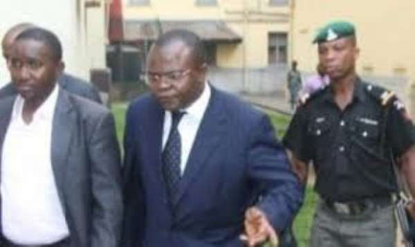 Chacha's Murder and Ugwuonye's 491 Days of Incarceration
