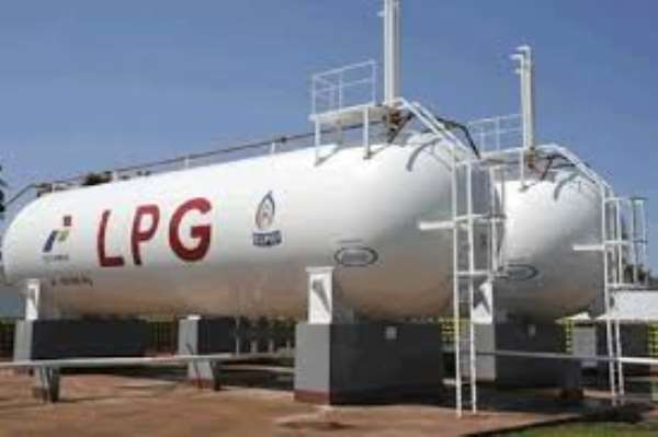 Introduction Of New LPG Levy At Covid-19 Times Is Utter Wickedness — John Jinapor
