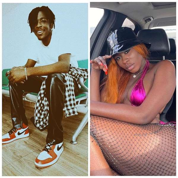 He's in love with the bad girl winning - Yaa Jackson responds to Heartman Lali