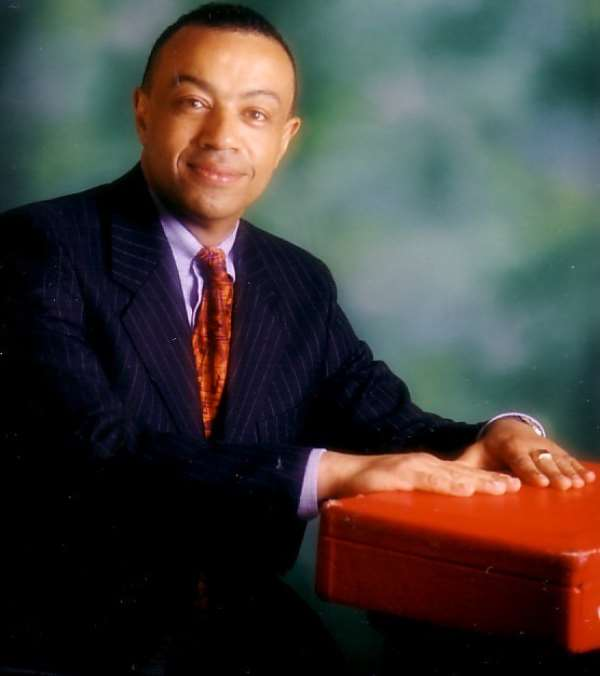 Paul Boateng to pay visit to Ghana