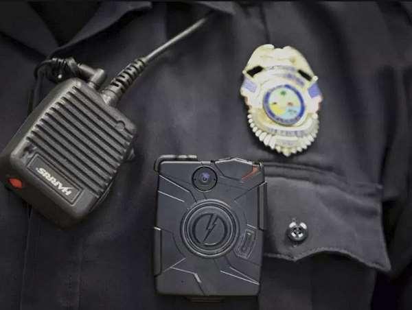 Should The Police Wear Body Cameras In Ghana?