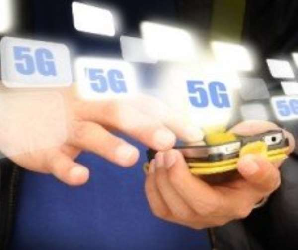 5G Could Add $21bn Per Year To UK Economy—Barclays
