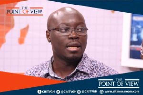 Gag Bawumia, Anytime He Talks Cedi Depreciates – Ato Forson To Nana Addo