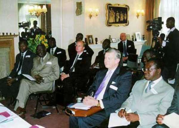 West African Monetary Zone Members Urged To Redouble Efforts