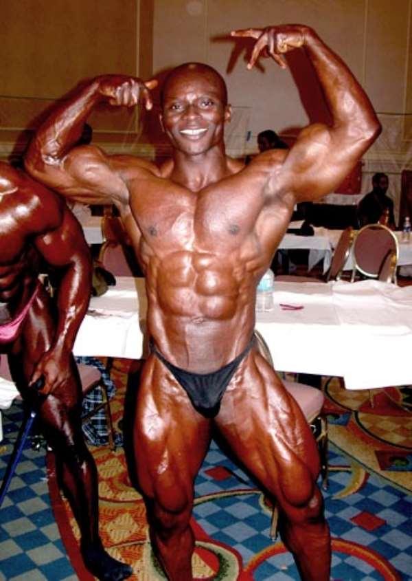 PROFILE: Dr. Kofi Abrampah