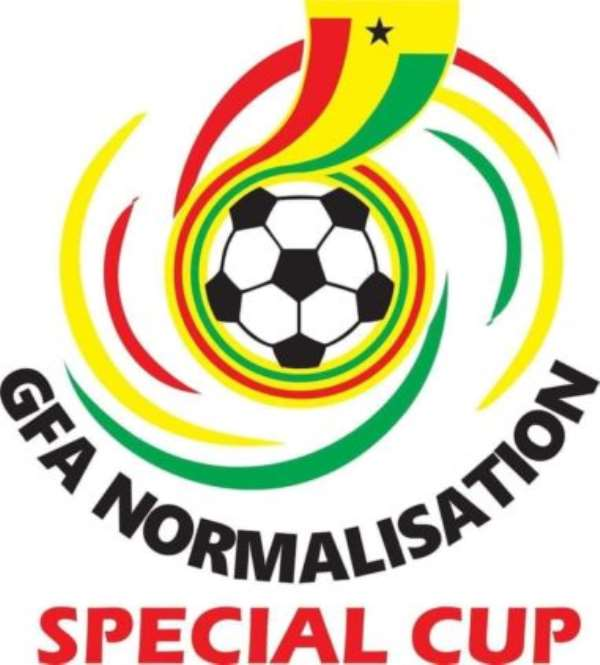 NC CUP: Organisers Call On Clubs To Support Referees