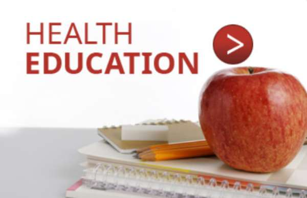 Communication: A Critical Tool for Health Education/Promotion in a Critical Time