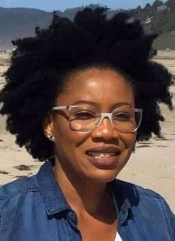 Africa is not your Guinea Pig – Hilda Djokotoe