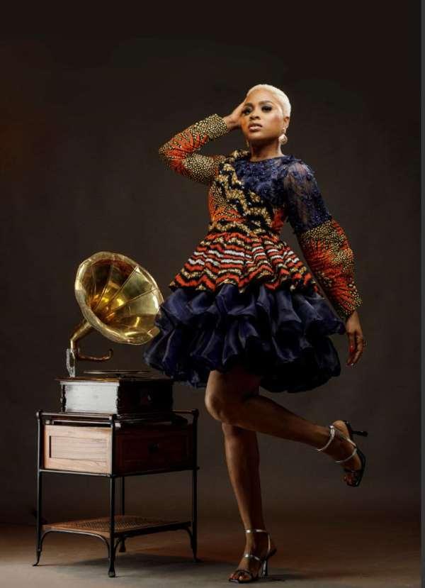 VGMA: Adina makes history as highest female nominee ever