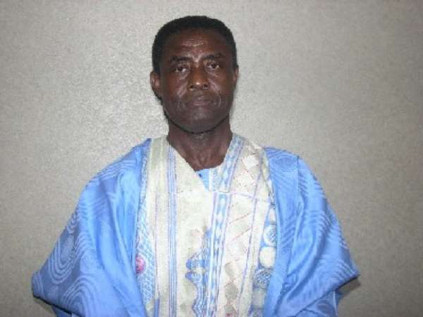 Who Is Kwaku Ohene-Frempong ?