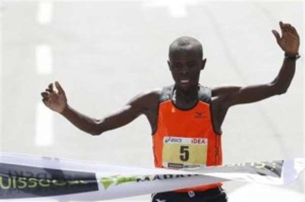 Belgrade Marathon: Kenya takes all!