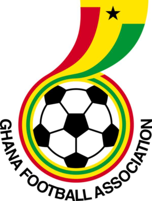 Ghana placed 45th in FIFA World ranking