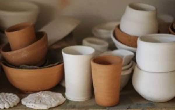 Group Want Ceramic Production Included In 1D1F