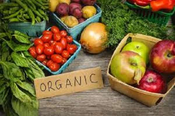 Let Us Take Better Care Of Our Health - By Growing And Eating Only Organic Food In Ghana