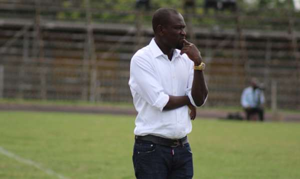 CK Akonnor's Contract In Limbo