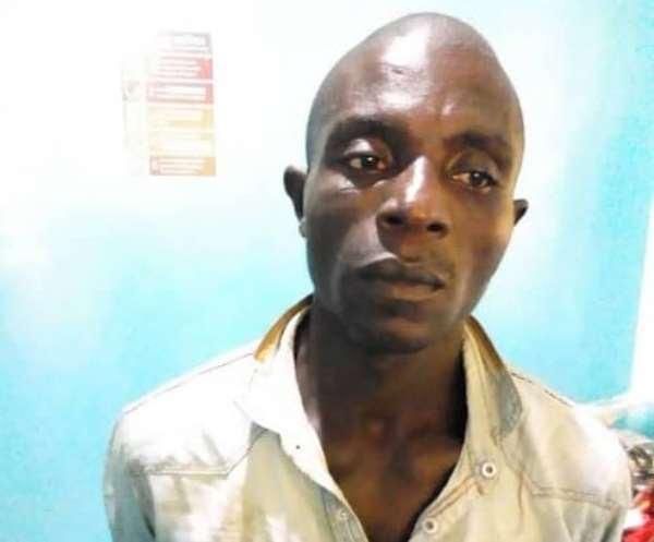 Aflao Court remands wife 'Killer'
