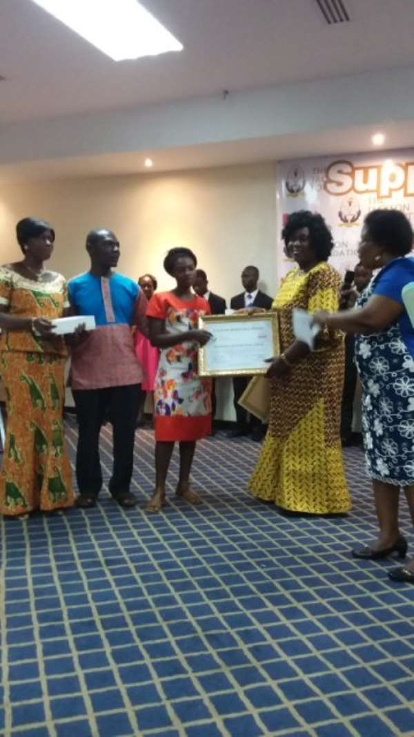 Couple set up Foundation to boost teacher education