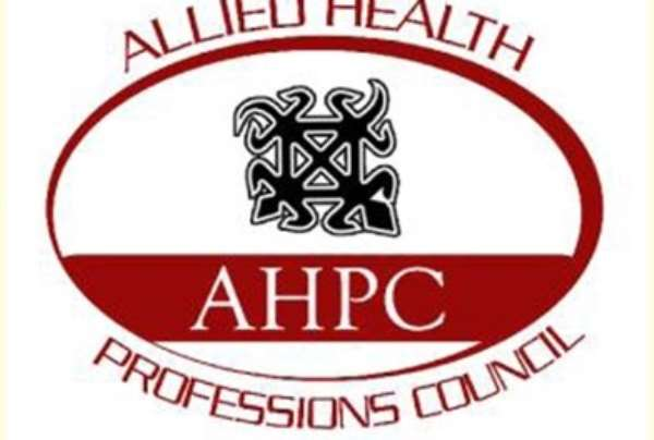 COVID-19: Unemployed Allied Health Professionals Demand Postings