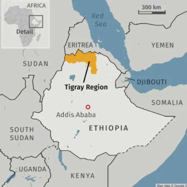 False Narratives of Ethiopian Conflict Are Toxic
