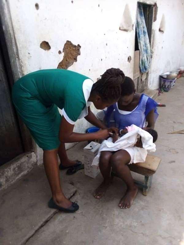 Registered Community nurses urge gov't to monitor and address health inequalities