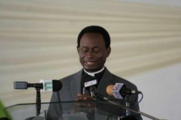 Pentecostal Council Lauds NDC, NPP