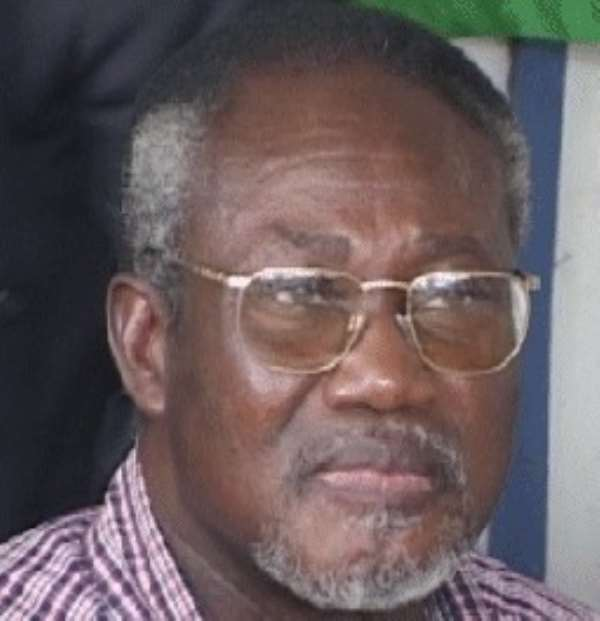 NDC calls for protection of life, property to avoid explosion