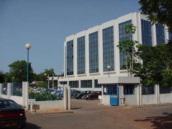 Ghana buys VALCO