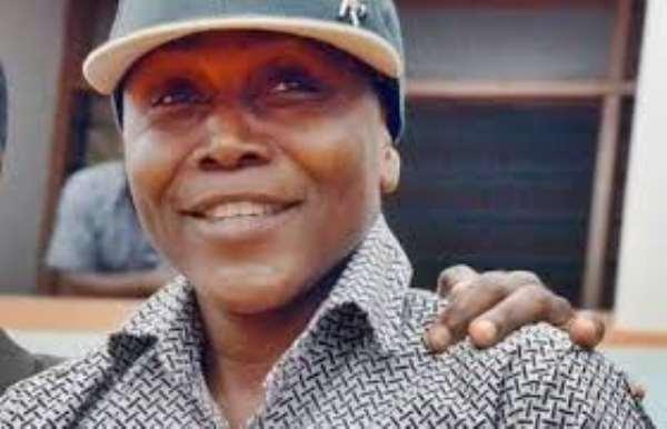 Gregory Afoko - Witness identifies husband's cloths