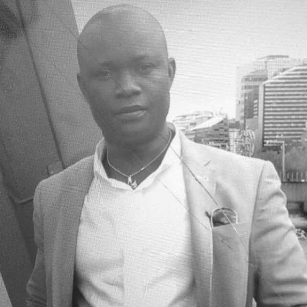 Tony Tsina Addai, President Of Western North Development Association (WENDA)