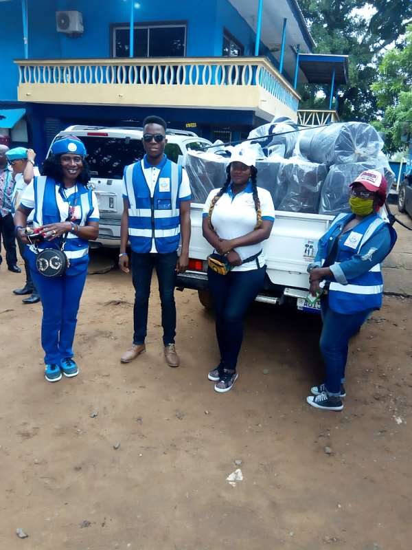 Liberia: CDC-STAC Continues National Awareness Campaign; Heads For West Point