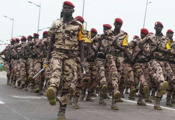 Time To Borrow A Leaf From The Chadian Army