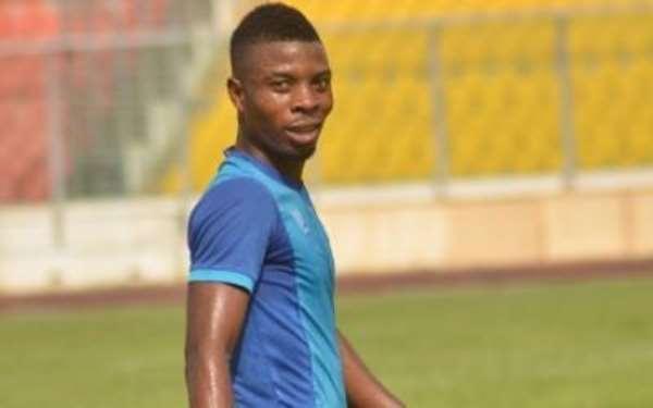 Am Still A Player Of Olympics – Ollenu Ashitey Rubbish Sacking Reports
