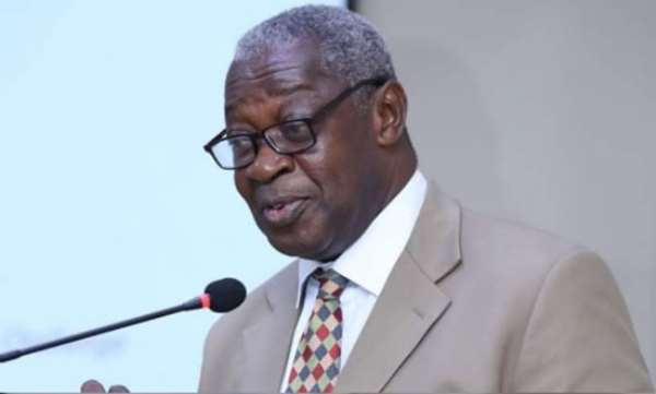Badu Akosa slams govt over deplorable Takoradi-Tarkwa roads