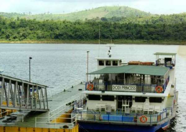 New Plan To Curb Accidents On Volta Lake
