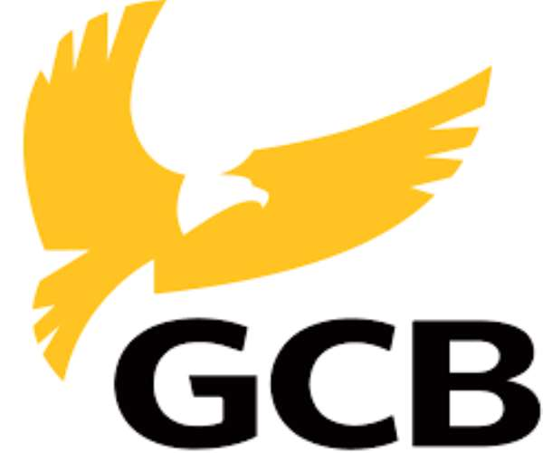 """GCB Bank reacts to alleged transfers of tax revenues to """"unknown sources""""--GHS 52.5 billion"""