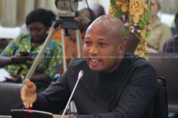 Withdraw Universities Bill And Stop Being Idi Amin – Ablakwa To Nana Addo