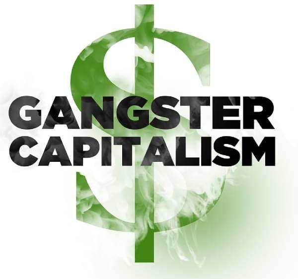 Cosmic Gangster Capitalism: Elon Musk Crowds the Heavens
