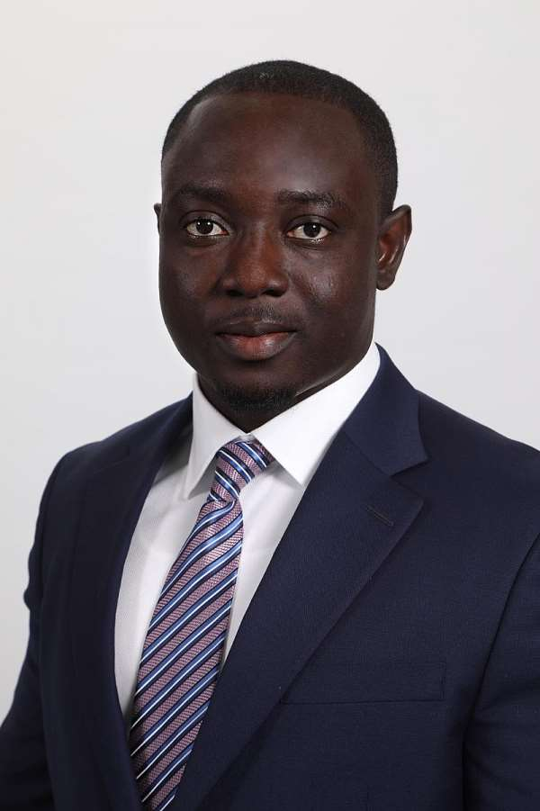 Coronavirus: Obuasi East Constituency Gets Support From NDC PC