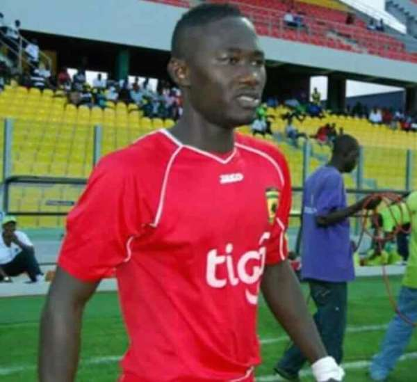 I Was Determined To Leave A Legacy At Kotoko - Eric Bekoe