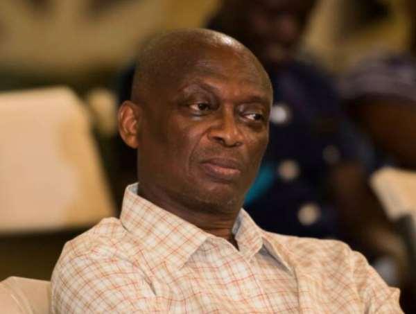 Kweku Baako 'Expose' Holes In His Brain