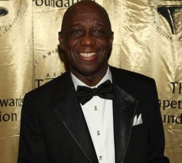 Dr Thomas Mensah Appointed To Two International Boards