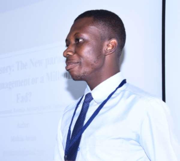 Fintech In Ghana: Drivers, Challenges And A Path To Industry Growth